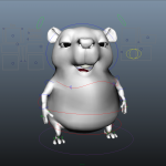 Hot Hamster Rig and Cage | Animation Production Blog  supplier